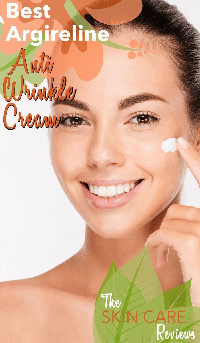 Best Face Cream With Argireline