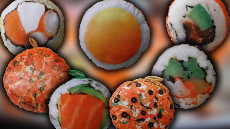 [img.1] Ide Kreatif Makanan Unik untuk Usaha