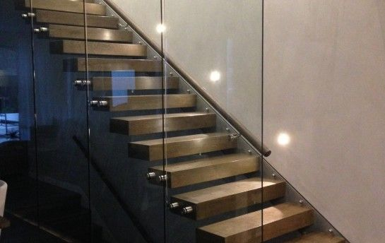 C.J Black Joinery | Sydney Staircases