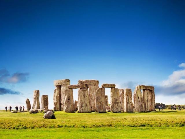 Robinson travel | Okruh južným Anglickom , Veľká Británia, Veľká Británia , 13.07.16, Raňajky
