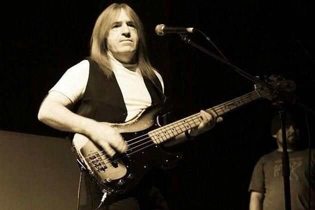 Trevor Bolder (1950-2013): Wishbone Ash