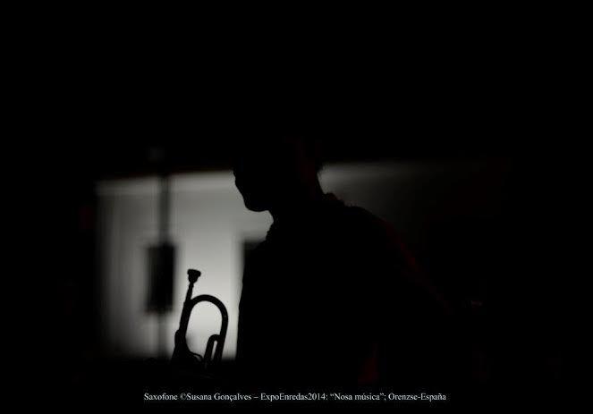 Susana Gonçalves - Saxofone (Portugal)