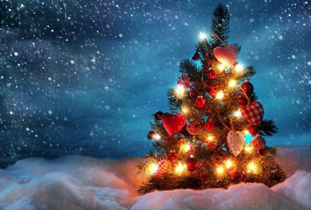 (1) Którą postacią ze świątecznych filmów jesteś?
