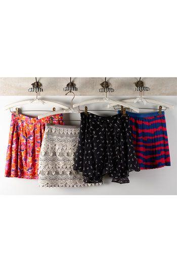 Tribal Skirtss<3