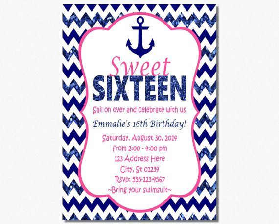 Cheap Birthday Invitation with great invitations layout