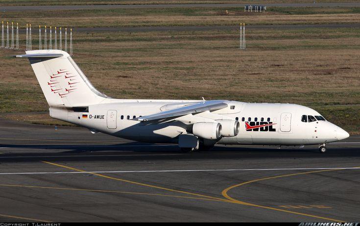 British Aerospace BAe-146-200 - WDL Aviation | Aviation Photo #4111739 | Airliners.net