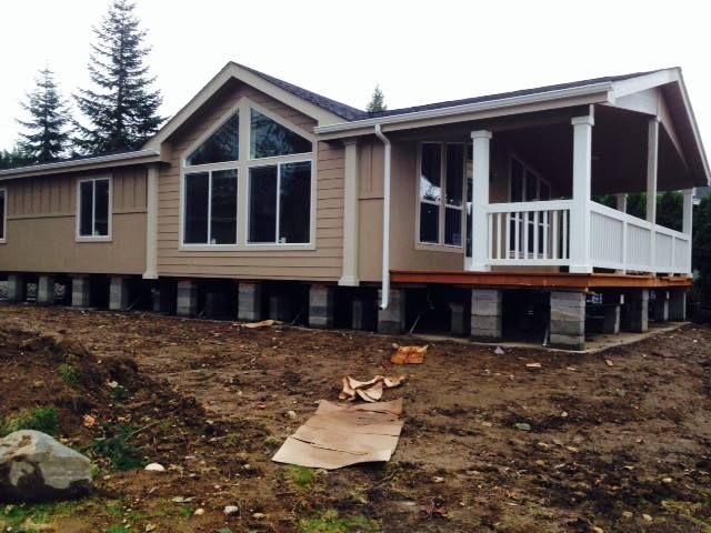 Callahan Mobile Home