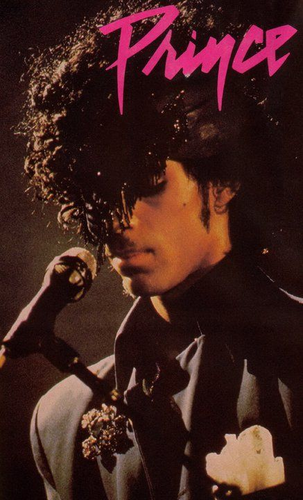 Prince Pure Talent & He Loves Purple It does not get any better