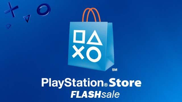 Top 10 PS4 Game Deals : PlayStation Store Flash Sale