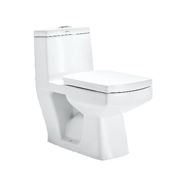 Buy Cera Cirocco One Piece EWC S Concealed 680 x 360 x 700 mm 3181 in Water closets through online at NirmanKart.com