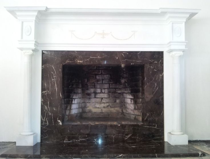 1000 ideas about fireplace surround kit on pinterest
