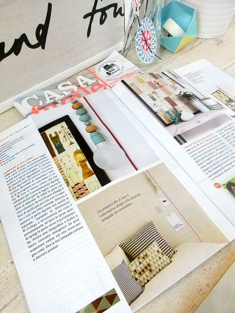 my DIY on CF Decor July 2013 by Valentina AdC, via Flickr