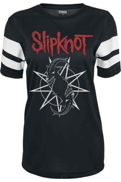 Slipknot Goat Star Logo T-Shirt. This is so cool