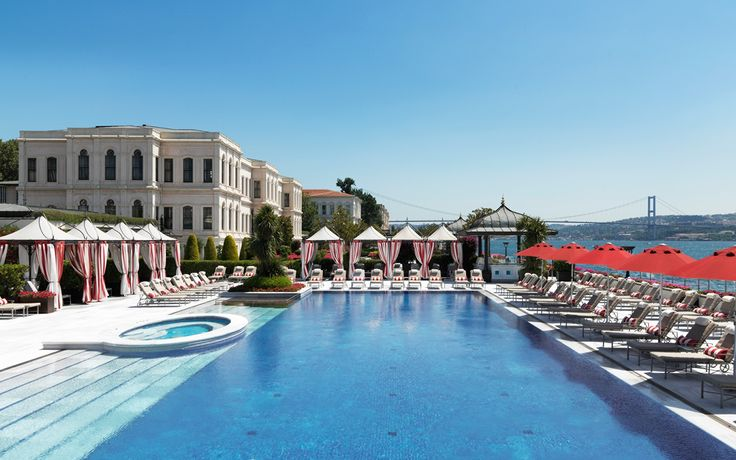 Istanbul Hotels, Find Hotels in Istanbul, Turkey and Compare ...