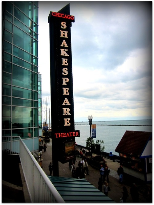 17 best images about chicago theaters on pinterest