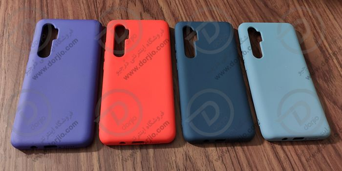 گارد سیلیکونی شیائومی Xiaomi Mi Note 10 Lite Https Dorjio Com 75958 Xiaomi Accessories Xiaomi Mi Note 10 Lite Silicone Phone Cases Electronic Products Xiaomi