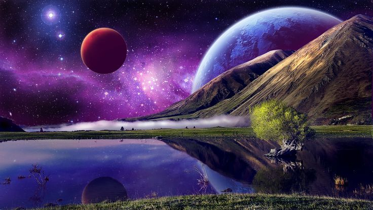 Horoskop Za 1 Yuni Video Space Desktop Backgrounds Space