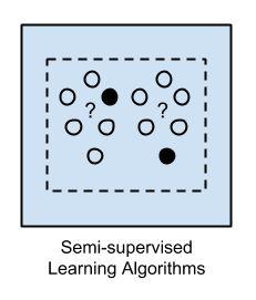 Semi-supervised Learning Algorithms