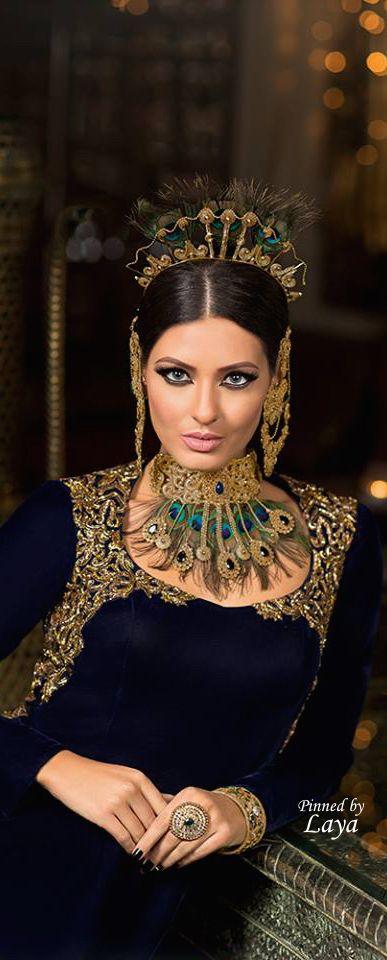 Reina de Medio Oriente...