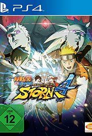 Naruto Ultimate Ninja Storm 4 Movie. Following the events of the previous game, Naruto and his friends must put an end to the Great Ninja War by destroying Madara Uchiha, who has gained the power of the Six Paths.