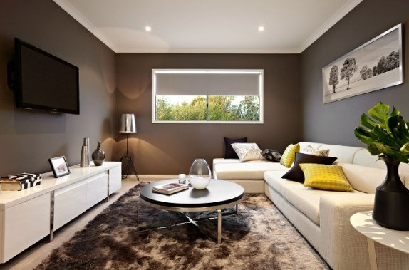 Carlisle Homes - Adara Living Area