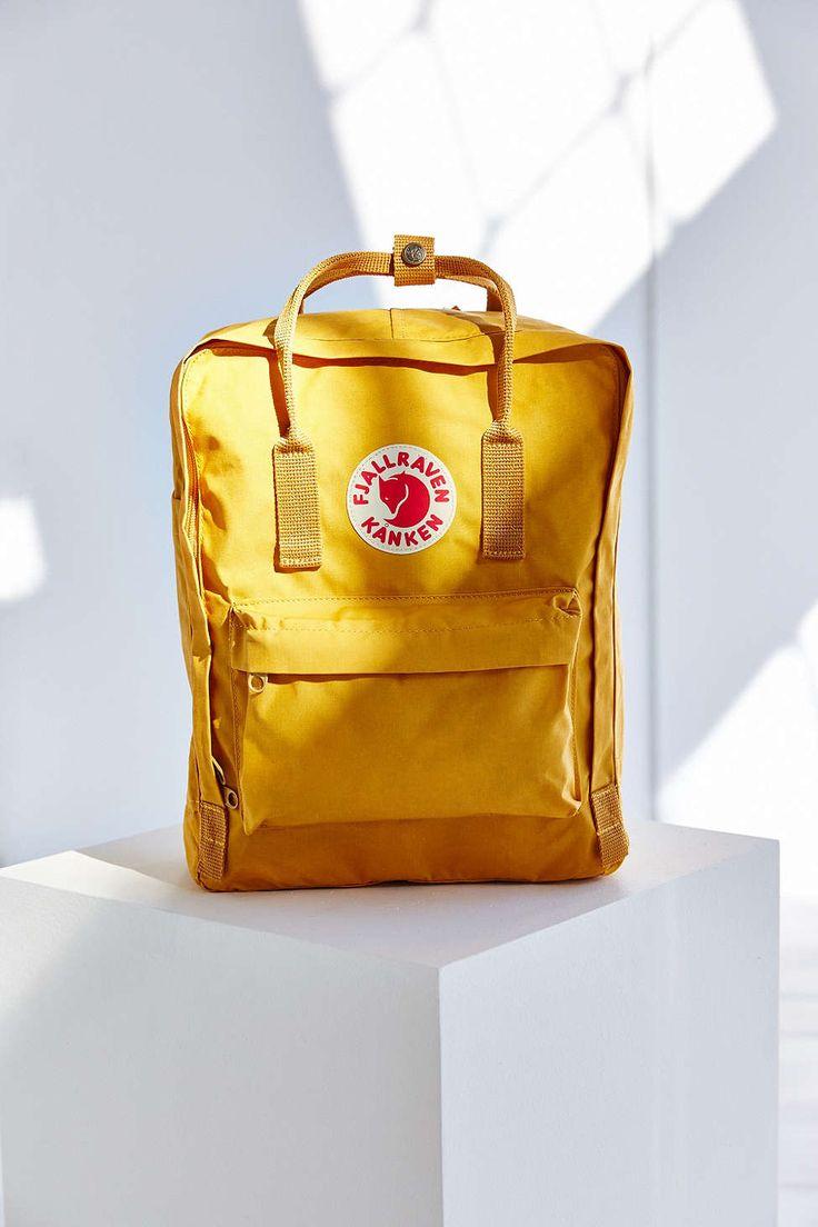 Fjallraven Kanken Backpack - Urban Outfitters