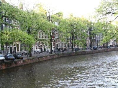 viajes   Amsterdam