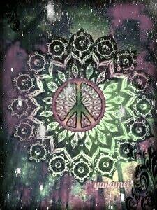 Peace Mandala/JLynnB