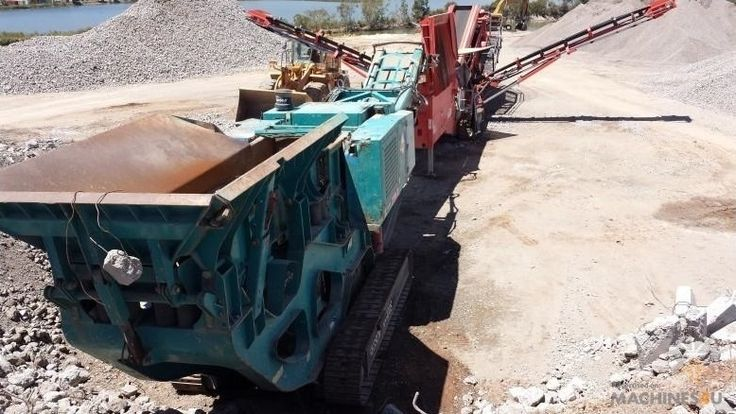 How to Select A Jaw Crusher With Long Service Life At Low Price