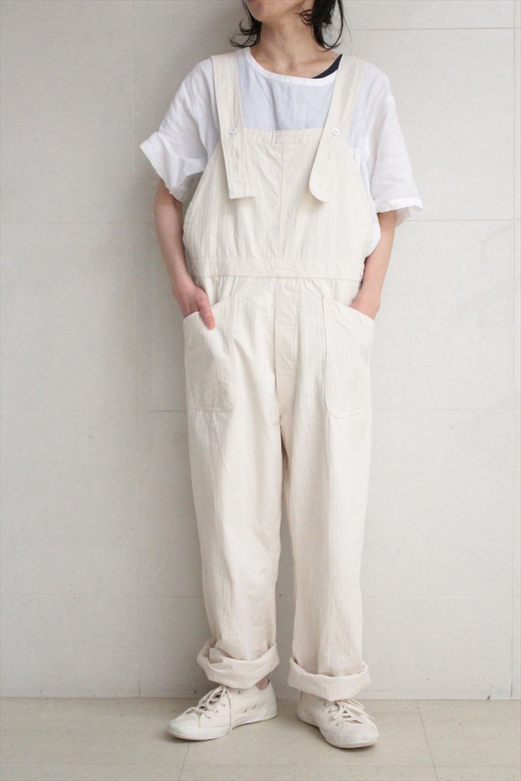 Yarmo<br>Bib and Brace Overall - Other Brand,BOTTOMS - Veritecoeur(ヴェリテクール)