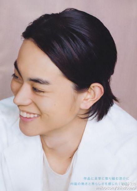 Masaki Suda + Ryosuke Yamadacredit