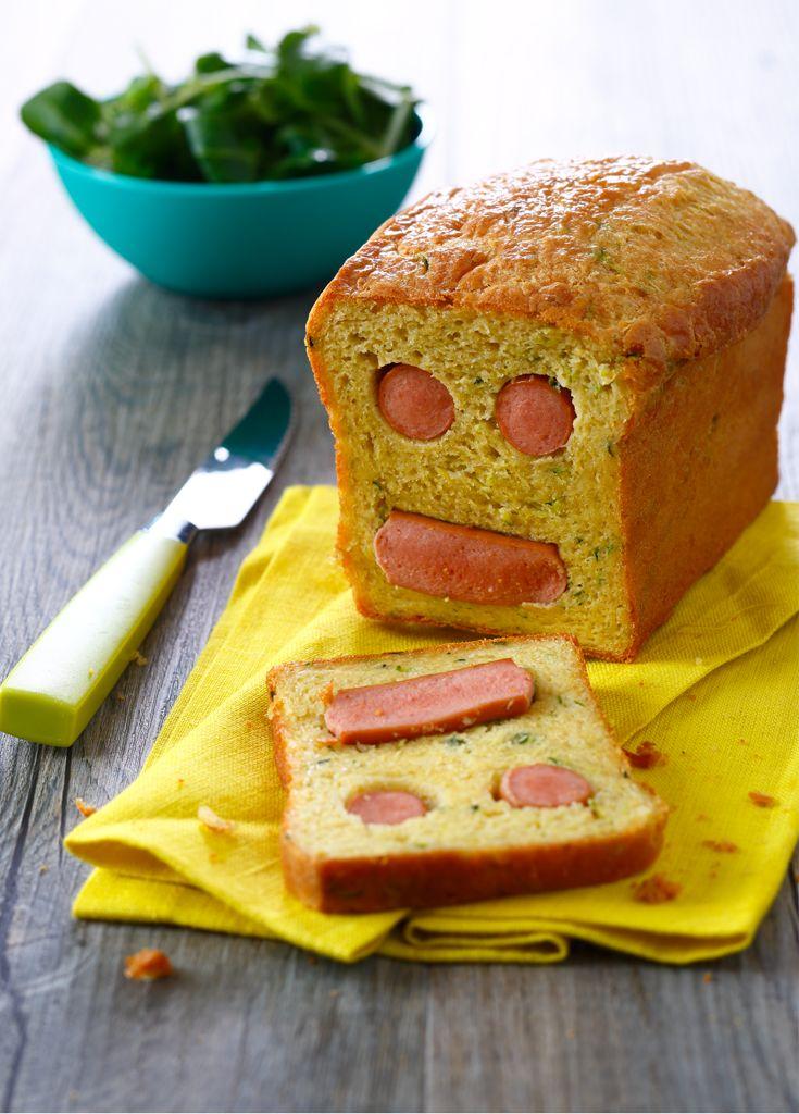 Emoji Bread - Serve up some fun with Herta!