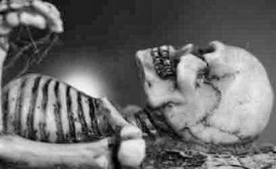 Nephilim Chronicles: Giant Human Skeletons: 9 Foot Giant Nephilim Skeleton Discovered in Mansfield, Ohio