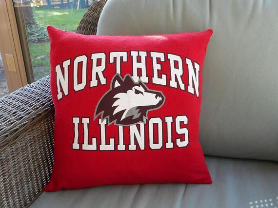 Northern Illinois University NIU Huskies NCAA