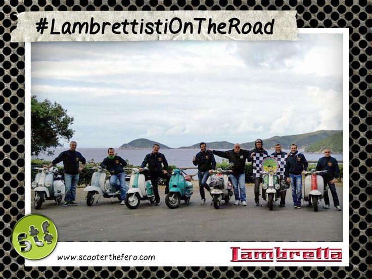 LCTC road to Elba