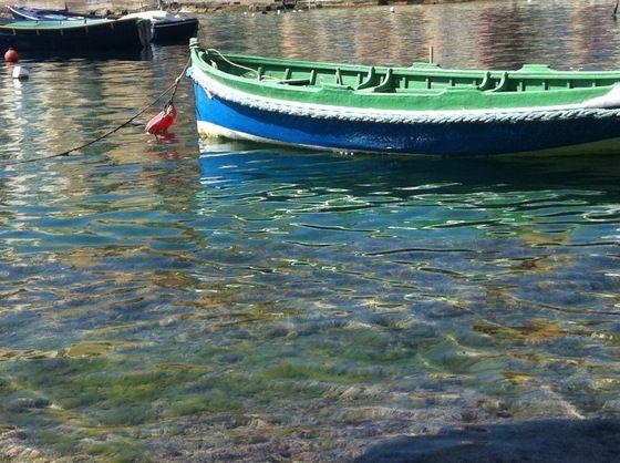 """""""Piu' ci saranno gocce d'acqua pulita, più il mondo risplendera' di bellezza"""" del turistapercaso Choco91 a Malta"""