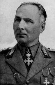 Mareşalul Ion Antonescu: General de divizie Leonard Mociulschi