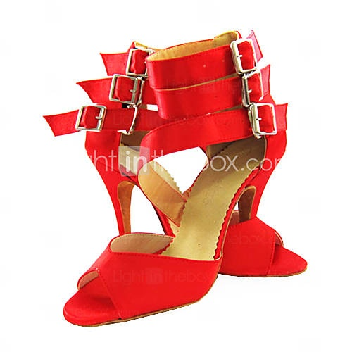 Customized Women's Triple Strap Satin Dance Performance Shoes (More Colors).... Would these be too much for wedding shoes?: Triple Strap, Performance Shoes, Wedding Shoes, Strap Satin, Customized Women S, Women S Triple, Satin Dance, Dance Performance, Shoe Obsessed