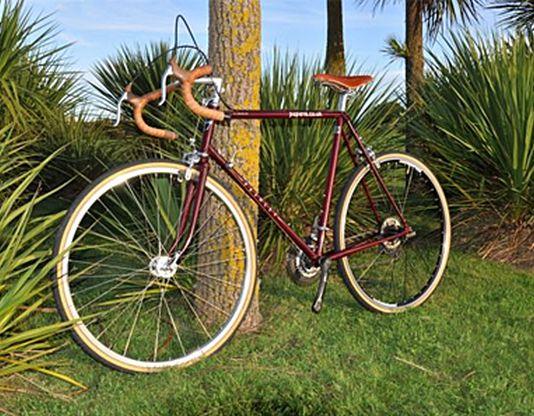 Urban Bicycle shop Málaga, new bicycles, Taurus, Pashley, Pelago, Capri, Vintage bicycles, classic second hand bicycles