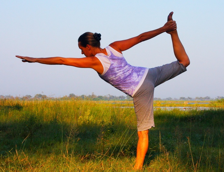 Yoga, meditation and walking soul safari - Zambia (Southern Africa) - May/June 2013