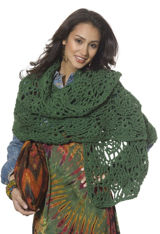 Crochet Wrap : Pinterest ? The world?s catalog of ideas
