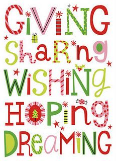 ... Plan for Randoms Acts of Christmas Kindness - will you join us