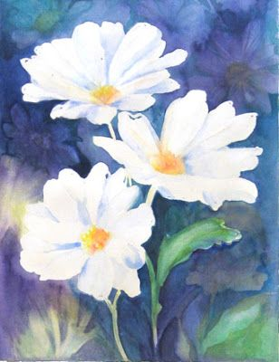 Rita Vaselli watercolors: DIPINGERE FIORI AD ACQUARELLO: LIBRI TRADOTTI IN…