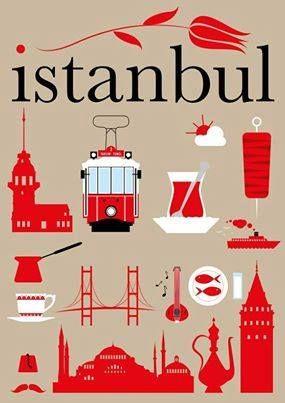 Istanbul ~ Turkey _______________________________ The Bosporus Straits