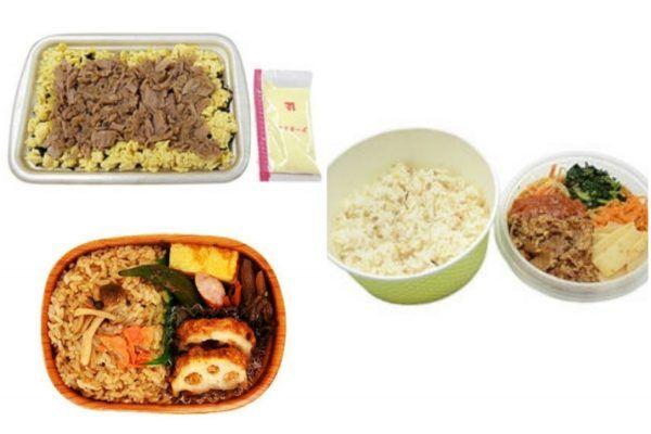 """おにぎりじゃない""""ツナマヨ""""が人気:みんなが食べたい! 最新コンビニ弁当ランキング   人気のお弁当をチェックしよう♪ #コンビニ 弁当 #ランキング #セブンイレブン #ファミリーマート"""