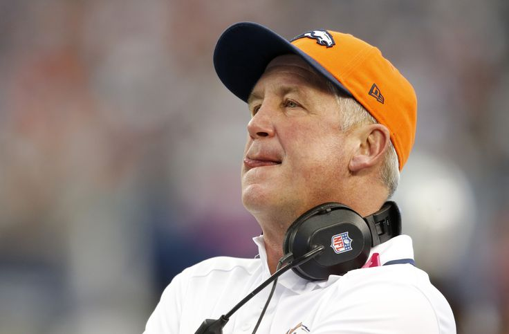 Denver Broncos Cut Coach John Fox Loose - http://movietvtechgeeks.com/denver-broncos-cut-coach-john-fox-loose/-The former Broncos great made a tough decision this week when he concluded that head coach John Fox's best wasn't going to be good enough for the Broncos going forward.