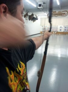 Archery: 3 More Bad Habits That Will Ruin Your Shot: Three Bad, Hands Forward, Outdoor Recreation, Bad Habits, Simple Answers, Archery Release, Anchors Points, Lists, Totally Ruins