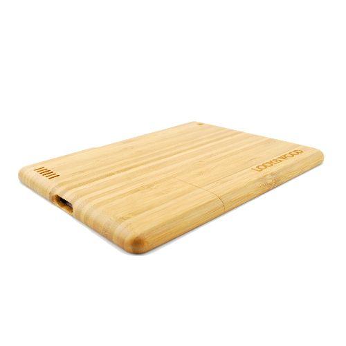 Op zoek naar een coole en hippe bescherming van jouw iPad (2/3/4)? Dan is onze houten iPad case Forillon iets voor jou! Het gebruik van bamboe in deze case geeft jouw iPad (2/3/4) een hele pure uitstraling. Daarnaast zorgt de perfecte pasvorm van de case ervoor, dat jouw iPad op de juiste manier beschermd wordt.  http://www.looyenwood.nl/product/houten-ipad-case-forillon/