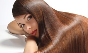 Groupon - $ 199 for a Keratin Smoothing Treatment at Salon Colpi Di Sole ($520 Value) in Wall. Groupon deal price: $199
