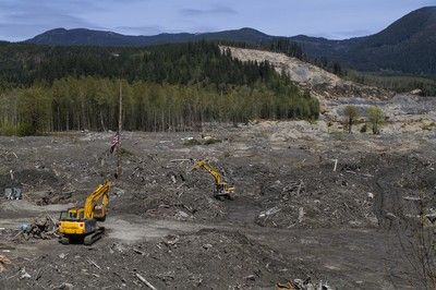 Causes of Deadly Washington Mudslide Revealed in Scientific Report